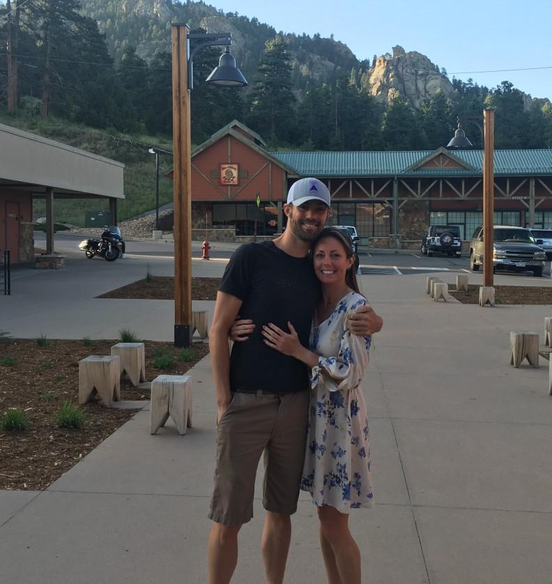 Colorado visit